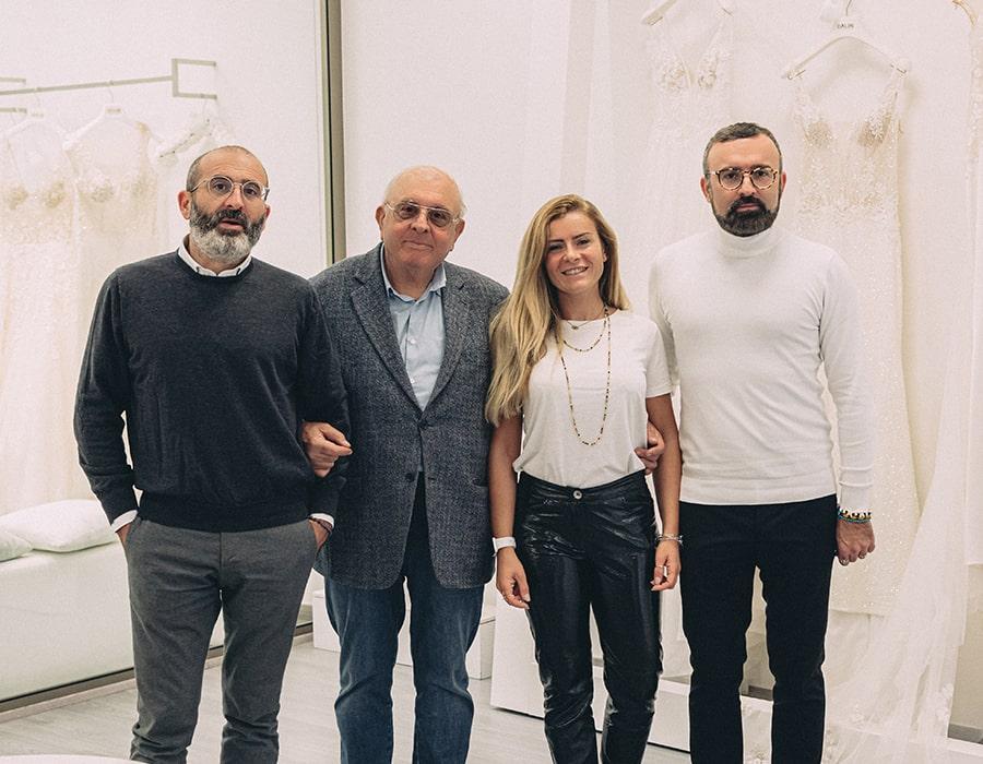 Dalin Italian Atelier - Fam. Quaranta