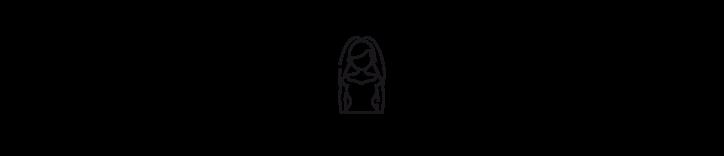 icona abito da sposa